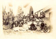 Fiestas del Sexenni de Morella del año 1910