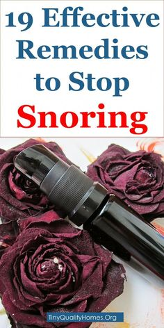 How To Stop Snoring – 19 Effective Remedies. Indian Home Remedies For Sleep What Causes Sleep Apnea, Cure For Sleep Apnea, Sleep Apnea Remedies, Natural Sleep Remedies, Natural Cures, Natural Health, Indian Home Remedies, Diabetes, Natural Sleeping Pills