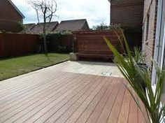 Garden Ideas Decking And Paving garden patio decking - חיפוש ב-google | gardens | pinterest