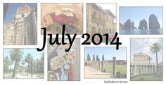 July 2014 Recap   KellysRevival.com