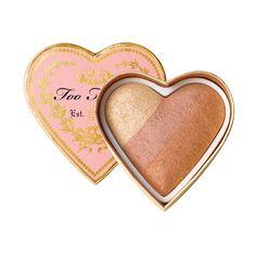 Sweethearts Perfect Flush Blush in Peach Beach - Too Faced