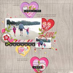 Digital: Love