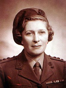 "Lise Marie Jeanette de Baissac MBE (1905–2004) was born in Mauritius of French descent and British nationality. She was a heroine of SOE during WWII, a special agent who risked her life running her own operations. Her story is part of ""Female Agents"" (2008). After the war she worked for the French Service of the BBC, marrying Gustave Villameur in 1950. In addition to her 1945 MBE she was also awarded the Chevalier de la Legion d'Honneur and the Croix de Guerre avec palme. She had no…"