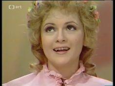 Mamzelle Nitouche (1977 TV-film, opereta) -Lipský,Bláha,Fialová,Korn,..