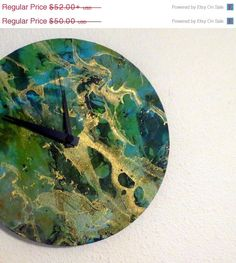 You've Got Teal Appeal - EPSTEAM  by Olga on Etsy