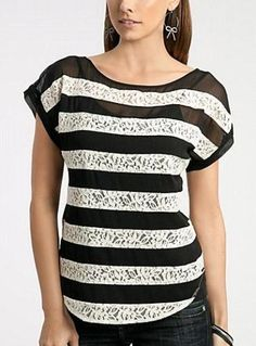 """Guess Colleen Top