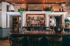 The Wayland Crew Opens The Lost Lady Nearby Tonight - Eater NY