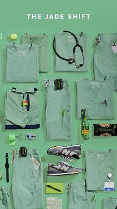 Michael Kors Outlet, Handbags Michael Kors, Stylish Scrubs, Scrub Shop, Medical Wallpaper, Scrubs Uniform, Medical Uniforms, Fashion Vocabulary, Med Student