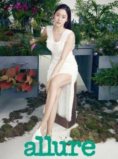 전혜빈 Jeon Hye Bin, Korean Star, Korean Actresses, Celebs, Celebrities, Asian Beauty, Korean Fashion, Fashion Dresses, Bridal