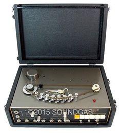 ACE TONE EC-20 Tape Echo 120v Varispeed VGC Serviced/Calibrated (Roland Space)