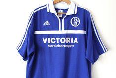 2016 Adidas Weiß Fußball Fc Schalke 04 Uchida Trikot Away
