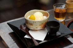 From 'Inside Kyoto' - the definitive list of the Best restaurants in Kyoto divided by type of cuisine.