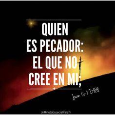 Juan 16:9