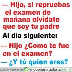 jajajajaja Chiste para el face Funny Spanish Memes, Spanish Humor, Spanish Quotes, Super Funny, Really Funny, Funny Images, Funny Pictures, Mexican Jokes, Dark Jokes