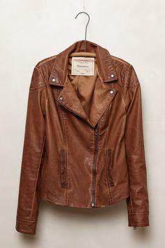 Fayette Jacket