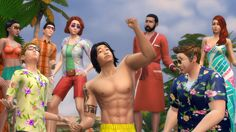 [News] Les Sims 4 - Disponible : http://www.zeroping.fr/les-sims-4-disponible/
