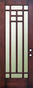 IDL Custom door