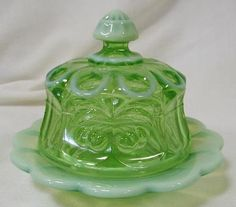 Collectible Glass » Northwood Glass Here