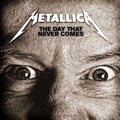 RECENSIONE: Metallica Singolo ((The Day That Never Comes)) Dopo il passo falso di St.Anger, i Four Horsemen dovevano tirare fuori dal cilindro qualcosa di unico, un disco che li avrebbe riportati a galla. Per iniziare a promuoverlo, fecero uscire gli ormai intramontabili singoli, per dare un assaggio ai fan del nuovo lavoro. Questa traccia in particolare mixa in sé spirito antico e moderno, e contiene spunti davvero interessanti. Cliccando sulla foto o sul titolo si aprirà la…