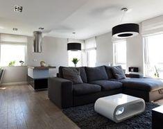 Mieszkanie w Gydni - Łazienka, styl minimalistyczny - zdjęcie od InteriorIdea - homebook