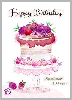 Victoria Nelson - Fruit Cake Copiar