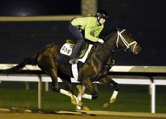 'TDN Rising Star' Rachel's Valentina (Bernardini) had her first work at Keeneland Thursday since finishing second, beaten a neck, in the GI Central Bank Ashland S. Apr. 9. The daughter of Hall of Fame …