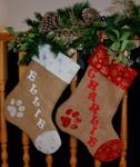 Christmas dog gifts and dog lover gifts. A wonderful range of unique ideas for Christmas presents. Because dogs love Christmas too! Dog Christmas Presents, Pet Christmas Stockings, Unique Christmas Gifts, Christmas Dog, Christmas Crafts, Unique Gifts, Dog Lover Gifts, Dog Gifts, Holiday Ideas