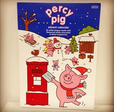 Percy pig advent calendar Old M, Dried Raspberries, Solid Shapes, Father Christmas, Good Old, White Chocolate, Food Dishes, Advent Calendar, Raspberry