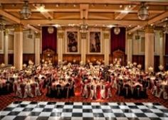 #Manchester-The Palace Hotel - http://www.venuedirectory.com/venue/811/the-palace-hotel - This amazing #venue attracts visitors for a wide range of #events from #conferences to #banqueting and #celebrations. The Grand Room - which seats up to 1000 #delegates - is particularly popular and hosts a variety of high profile #conferences & corporate #functions.