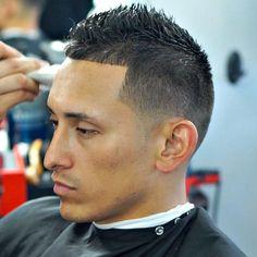 23 Fresh Haircuts For Men 2020 Mens Hairstyles Haircuts & Colors Ideas Short Hair Mohawk, Short Hair For Boys, Mohawk For Men, Short Hair Styles, Mens Modern Hairstyles, Mohawk Hairstyles Men, Loose Hairstyles, Blonde Haircuts, Haircuts For Men