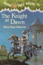 Magic Tree House Classroom Adventures Program - Lesson Plans The Knight at Dawn