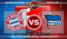 Prediksi Bola Bayern Munchen Vs Hertha BSC, Prediksi Bayern Munchen Vs Hertha BSC, Prediksi Skor Bola Bayern Munchen Vs Hertha BSC, Bayern Munchen Vs Hertha BSC