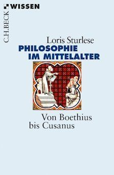 중세의 철학 | by Loris Sturlese  언어: 독일어, 2013년 3월 출간, 128 페이지, 18,2 x 12,4 x 1,4 cm 보에티우스에서 니콜라스 쿠사누스까지의 시기, 500년에서 1450년까지 다양한 문화권에서 발전된 철학역사를 살펴보는 책이다. 이책에 언급된 철학자들은 고대 철학을 기반으로 각각의 문화권에서 자신들만의 철학을 발전시켰다. 비잔티움, 이슬람, 유대인디아스포라… Loris Sturlese 는 레체 대학에서 중세 철학과 역사를 가르친다. 국제 중세철학 협회의 회장직도 맡고 있다.