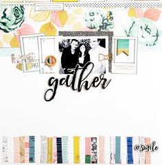 GATHER by By_Laeti at @studio_calico