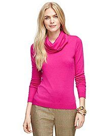 Love this sweater and this beautiful brand, Duffy Cashmere sweater ...