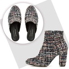 Dobradinha fashion: em parceria com a @OlympiahOficial a @LojaPaulaTorres lança hoje uma coleção-cápsula de sapatos ultra femininos inspirados no universo do balé. Ao todo são cinco modelos - entre mules com salto flats sapatilhas e ankle boots - que carregam tecidos como tweed veludo e fitas de cetim materiais escolhidos a dedo para combinar com os looks da grife de Zilah e Stephanie Garcia. Clique no link da bio e saiba todos os detalhes. #paulatorresbyolympiah  via VOGUE BRASIL MAGAZINE…