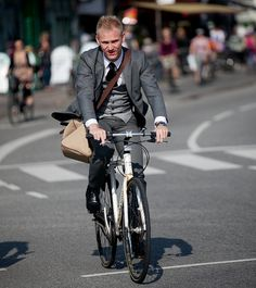Copenhagen Bikehaven by Mellbin - Bike Cycle Bicycle - 2011 - 3751