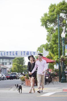 Luna Photography   Little Italy, San Diego