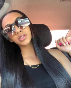 Uhair Peruvian Hair Straight Weave 3 Bundles With Lace Frontal,Factory Direct Sale Virgin Human Hair Extensions Stylish Sunglasses, Sunglasses Women, Sunglasses For Your Face Shape, Lunette Style, Straight Weave, Ray Bans, Shady Lady, Cute Glasses, Fashion Eye Glasses