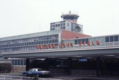 Check out these pics of our home @DallasLoveField from the 1970s!