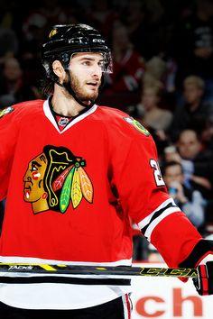 Brandon Saad Chicago Blackhawks.