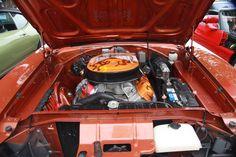 All Motor: Hot Rod Power Tour 2012