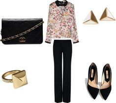 """""""classic?"""" by begum-ozturk on Polyvore"""