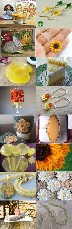 ♥  Glorious Gifts ... a Gratitude Collection ♥ by Nancy on Etsy--Pinned with TreasuryPin.com