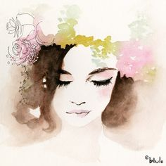 Blule+-+Queen+Of+The+Day+-+You.