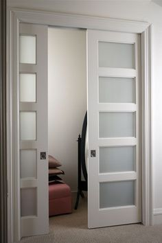 Glass pocket doors – Modernized approach to sliding doors glass pocket doors exterior – Home Designs Project.