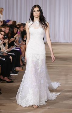 Fall/Winter 2016 Couture | Ines Di Santo