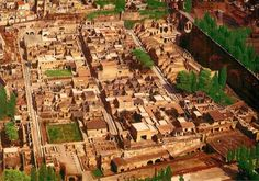 Vivere Curiosando: La Napoli sotterranea e le meraviglie di Ercolano