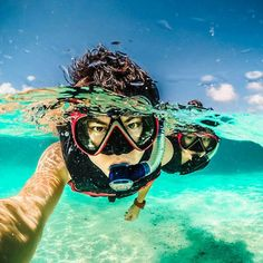 Gopro Photography, Underwater Photography, Gopro Drone, Drones, Little Girl Photography, Gopro Hero, Underwater World, Beach Pictures, Beautiful Images