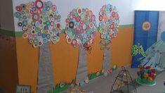 jarní výzdoba ve škole - Hledat Googlem